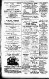Musselburgh News Friday 25 January 1889 Page 8
