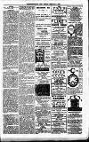 Musselburgh News Friday 01 February 1889 Page 7