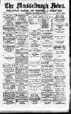 Musselburgh News Friday 08 February 1889 Page 1