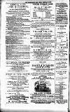 Musselburgh News Friday 08 February 1889 Page 8