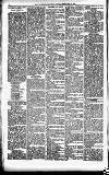 Musselburgh News Friday 15 February 1889 Page 6