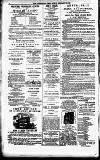 Musselburgh News Friday 15 February 1889 Page 8