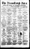 Musselburgh News Friday 21 June 1889 Page 1