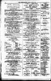 Musselburgh News Friday 28 June 1889 Page 8