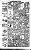 Musselburgh News Friday 02 August 1889 Page 4