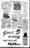 Musselburgh News Friday 02 August 1889 Page 7