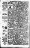 Musselburgh News Friday 16 August 1889 Page 4