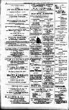 Musselburgh News Friday 06 September 1889 Page 8