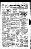 Musselburgh News Friday 05 May 1899 Page 1