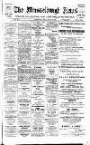 Musselburgh News Friday 23 March 1900 Page 1