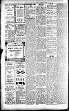THE MIISSELBITRGH NEWS, FRIDAY, OCTOBER 15, 1909. Pdnolpal Contents of To-Day's LONDON LETTER. [FKOM OUR OORRISPORMINTA Paper. Put* I.—Adeertisemsat► PAOI