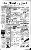 Musselburgh News