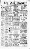 Alloa Journal Saturday 06 January 1883 Page 1