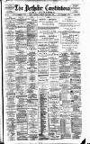 Perthshire Constitutional & Journal Wednesday 05 February 1896 Page 1
