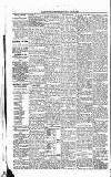 Blairgowrie Advertiser Saturday 10 January 1885 Page 4