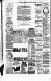 Blairgowrie Advertiser Saturday 17 January 1885 Page 2