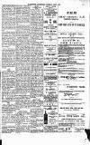 Blairgowrie Advertiser Saturday 31 January 1885 Page 5