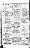 Blairgowrie Advertiser Saturday 14 February 1885 Page 8