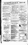 Blairgowrie Advertiser Saturday 07 March 1885 Page 8
