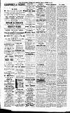 THE PORT-GLASGOW EXPRESS AND OBSERVER,. FRIDAY, OCTOBER 24, 1915. GRAMAPHONES and RECORDS