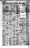 Coatbridge Express Wednesday 05 January 1898 Page 1