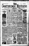Coatbridge Express