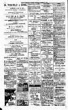 Coatbridge Leader Saturday 21 October 1911 Page 8