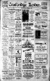 cOATBRIDGE PHOTOGRAPHIC ASSOCIATION. Annual Exhibition lu will Inns Saturday, 31st December, 1932, Saturday, 7th January, 1933. OI'EN—SATCRDAYS, 3 to 9