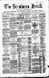 Strathearn Herald Saturday 07 November 1863 Page 1