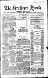 Strathearn Herald Saturday 28 May 1864 Page 1