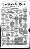 Strathearn Herald Saturday 06 August 1864 Page 1