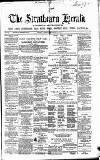 Strathearn Herald Saturday 10 December 1864 Page 1