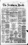 Strathearn Herald Saturday 25 February 1865 Page 1
