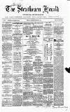 Strathearn Herald Saturday 04 March 1865 Page 1