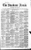 Strathearn Herald Saturday 25 March 1865 Page 1