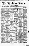 Strathearn Herald Saturday 18 November 1865 Page 1