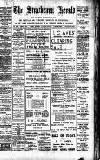 Strathearn Herald Saturday 11 January 1913 Page 1