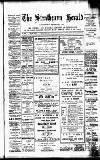 Strathearn Herald Saturday 17 January 1914 Page 1