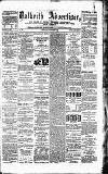 Dalkeith Advertiser Wednesday 08 December 1869 Page 1