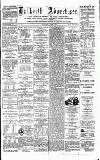 Dalkeith Advertiser Wednesday 02 March 1870 Page 1
