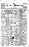 Dalkeith Advertiser Wednesday 06 April 1870 Page 1