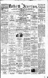 Dalkeith Advertiser Wednesday 06 July 1870 Page 1