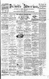 Dalkeith Advertiser Wednesday 03 August 1870 Page 1