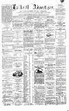 Dalkeith Advertiser Wednesday 12 October 1870 Page 1