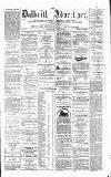 Dalkeith Advertiser Wednesday 23 November 1870 Page 1