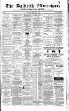 Dalkeith Advertiser Thursday 05 December 1878 Page 1