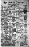 Dalkeith Advertiser Thursday 16 January 1902 Page 1