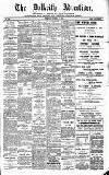 N ICWBATrIX PARISH CHURCH. SUNDAY, 19th October 1913. 12 Noun—Rey, KR, Newton. 9 p.m—Rev. Wtwma LANIMIAV, M.A. Quarter&Collection at both