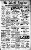 Dalkeith Advertiser Thursday 23 April 1942 Page 1
