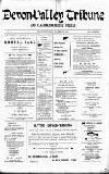 Devon Valley Tribune